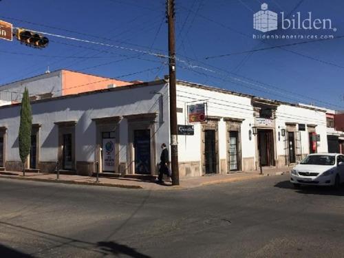 Imagen 1 de 12 de Local Comercial En Renta Zona Centro