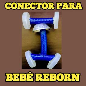 Conectores Para Bebe Reborn