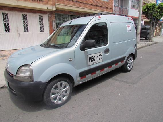 Renault Kangoo Express Papeles Al Día