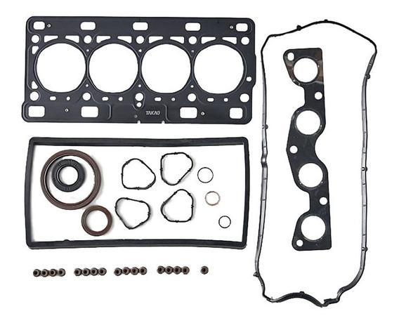 Junta Completa Nissan 300zx 3.0 24v Vg30dett 91-93 Bi-turbo