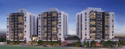 Imagem 1 de 24 de Apartamento - Ap130eredi - 69332010