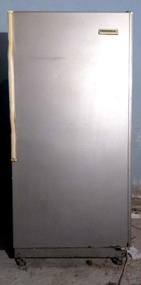 Refrigeradora Homeline