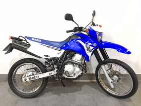Yamaha Xtz 250 Lander 2015 Excelente Estado Por $12.500,00