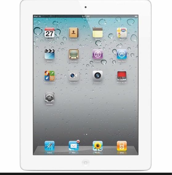 iPad 2 16g + Wi-fi