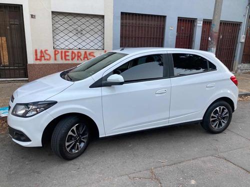 Chevrolet Onix 2016 1.4 Ltz Mt 98cv