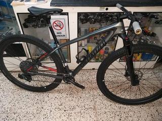 Bicicleta Specialized Epic Expert