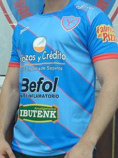 Camiseta Club Yupanqui Temporada 2019-2020 Ed