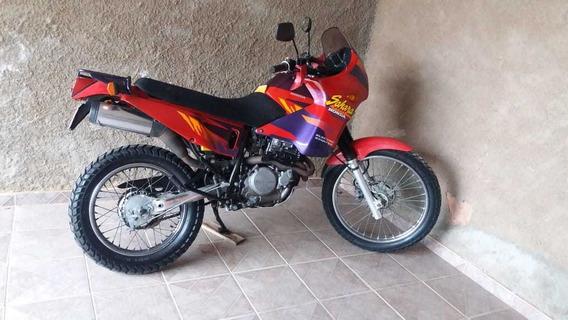 Honda Honda Nx 350 Sahara
