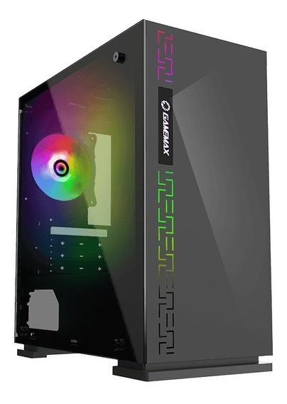 Pc Gamer I5 9400f-16gb-ssd 240gb-hd 1tb-rx 580 8gb-wifi-m60