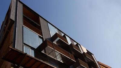Edificio Alto Villaseca