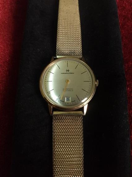 Reloj Hamilton 21 Jewels - Vintage