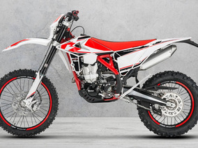 Moto Enduro Beta Rr 350 4 Tiempos - Crédito Disponible Ktm