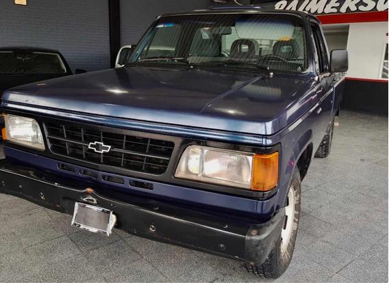 Chevrolet D-20 4.0 D20 Custom 1995 Permuto !!!