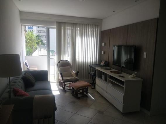 Apartamento Com 3 Dormitórios À Venda, 105 M² Por R$ 450.000 - Vila Adyana - São José Dos Campos/sp - Ap2293