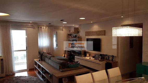 Apartamento Residencial À Venda, Barcelona, São Caetano Do Sul. - Ap5241