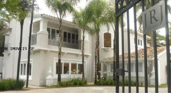 Casa Comercial Para Venda Em São Paulo, Jardim Paulista, 10 Banheiros, 25 Vagas - Jn1226_1-1356740