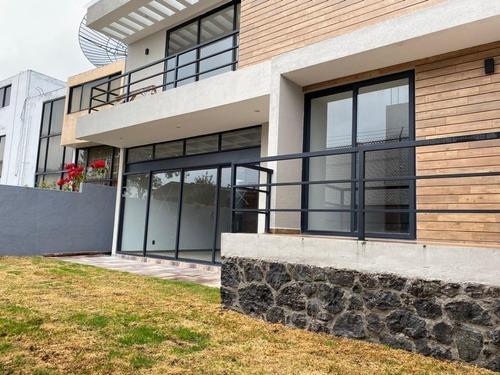 Sv553- Estrena La Mejor Residencia Del Lugar.