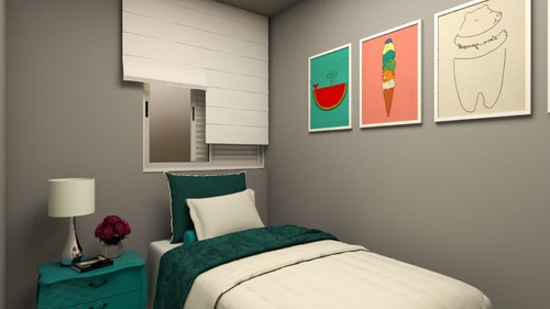 Imagem 1 de 6 de Cobertura Com 2 Dormitórios À Venda, 90 M² - Vila Príncipe De Gales - Santo André/sp - Co2888