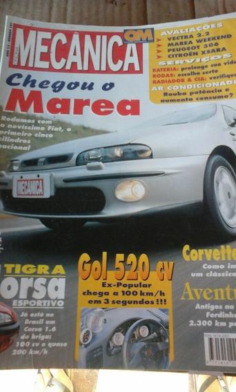 Revista Oficiba Mecânica N 141 Ano 12