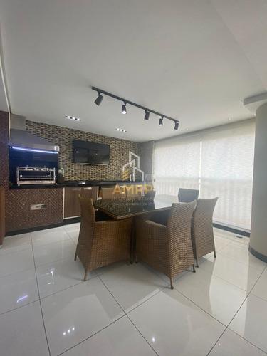 Apartamentos - Residencial - Condomínio Praça Das Águas              - 949