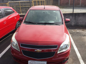 Chevrolet Agile Ltz 1.4 8v 2009/2010