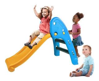 Tobogán Resbalin Infantil Plástico Niños 07138 / Fernapet