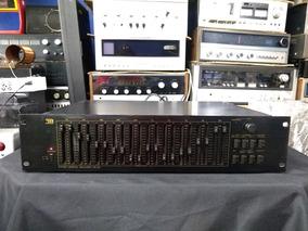 Equalizador Microlog Me 25 Serve Marantz Cygnus Polyvox Sony