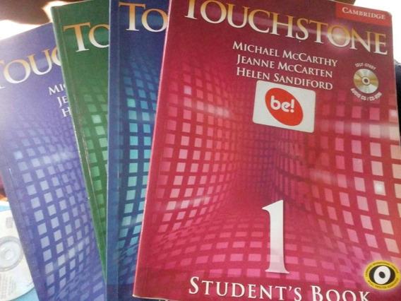 Livro Para Estudantes De Inglês Cambridge