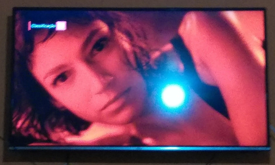 Smart Tv 49polegadas 4k Com Netflix E Youtube Istalados