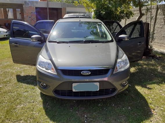 Ford Focus Sedan 2013 2.0 Glx Flex 4p