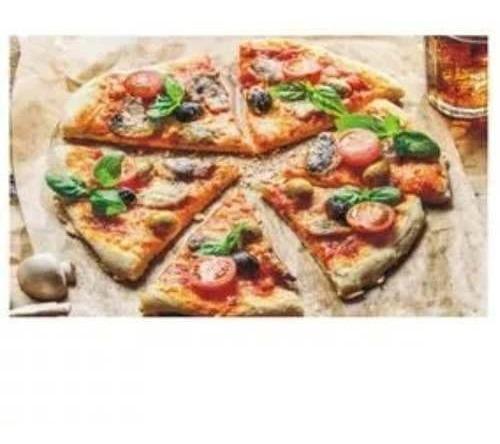 Painel Adesivo Decorativo De Parede Pizzaria Massas Pizza Hd