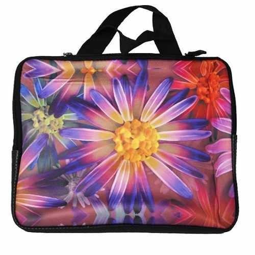 Bolsa Para iPad 2-3 Com Desenho
