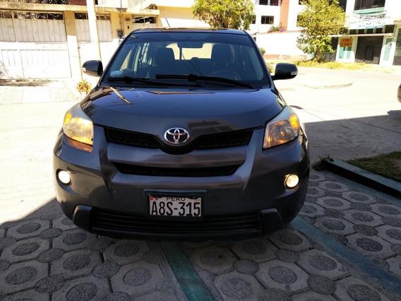 Toyota Toyota Urban Cruiser Full