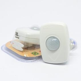 Sensor De Presença Articulado 360° Qa23