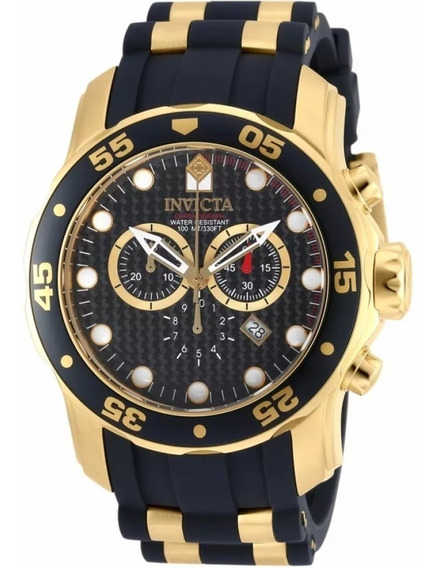 Relógio Invicta Pro Diver 90083 Masculino - Mostruario