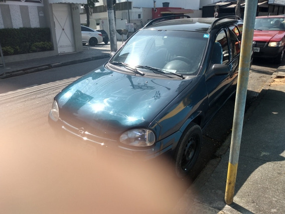 Chevrolet Corsa Wagon Gl 1.6 8v