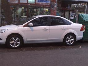Ford Focus 2011 4 Puertas