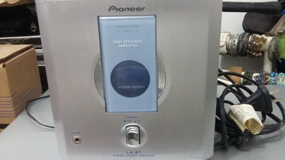 Amplificador Dynamic Pioneer