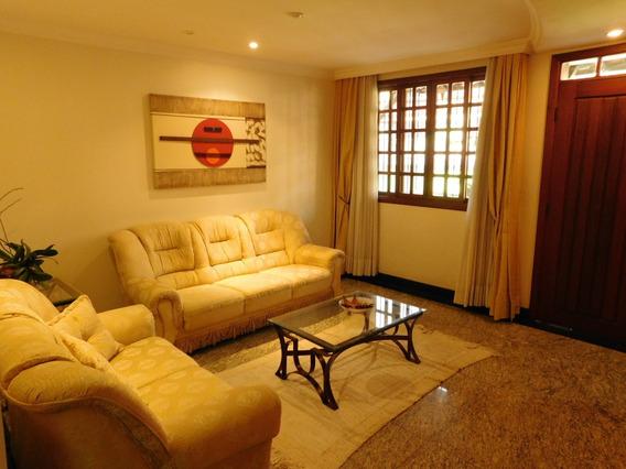 Casa Com 7 Quartos Para Comprar No Heliopolis Em Belo Horizonte/mg - 43863
