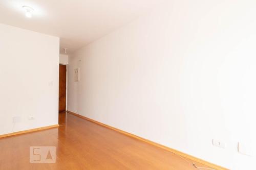 Apartamento Para Aluguel - Brooklin, 1 Quarto,  50 - 892880669