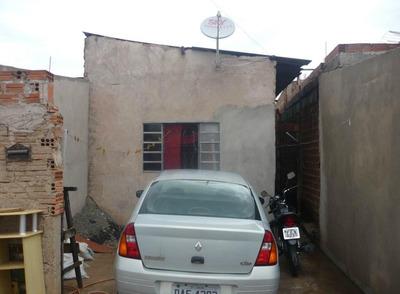 Casa Residencial À Venda, Jardim Manacá, Limeira - Ca0676. - Ca0676