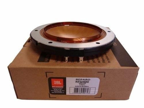 Kit Reparo Driver D405 Original Selenium Jbl D405
