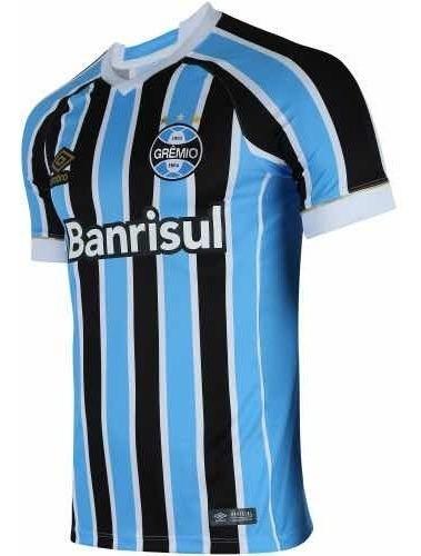 a80f40b086497 Nova Camisa Do Grêmio 2019 !!!! - R$ 59,90 em Mercado Livre