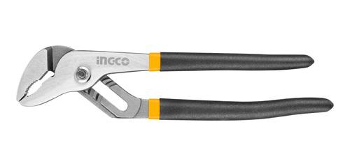 Imagen 1 de 5 de Llave Pinza Pico Loro 16'' 40cm Ingco Industrial Hpp04400 Ff