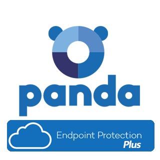 Antivírus Panda Cloud Endpoint Protection Plus 8 Lic. Nota
