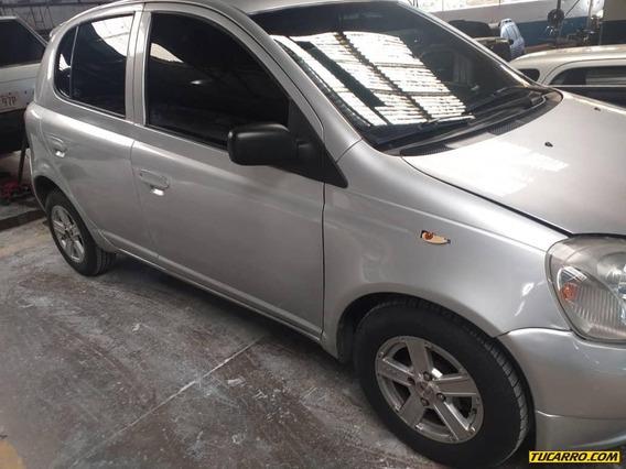 Toyota Yaris Yaris 5 Puestos