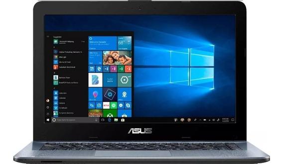 Laptop Asus 14 Modelo X441ba 4 Gb Ram 500 Gb Tienda Física