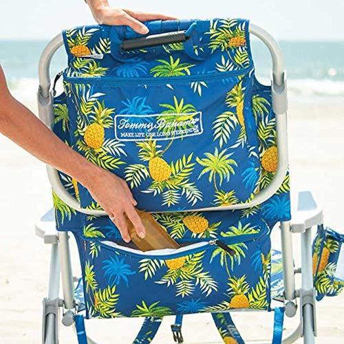 Imagen 1 de 5 de Silla De Playa Tommy Bahama 2020