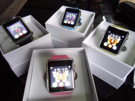 Smartwatch Bluetooth W8