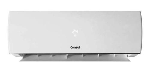 Ar condicionado Consul split frio 9000 BTU branco 220V CBN09CB|CBO09CB